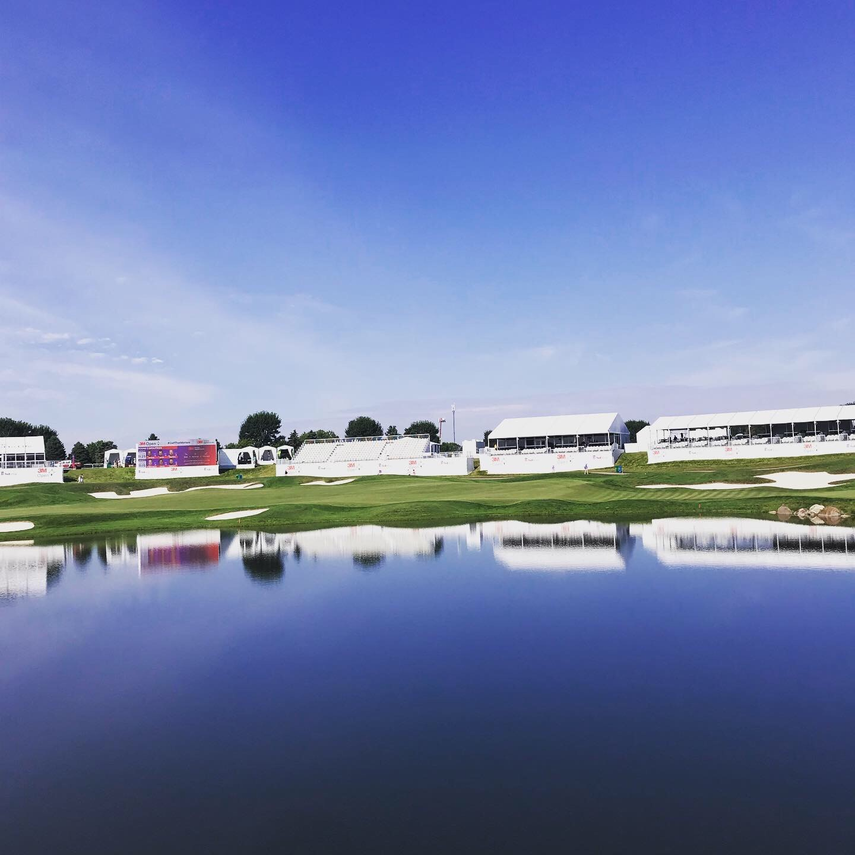 PGA 3M Open 2019