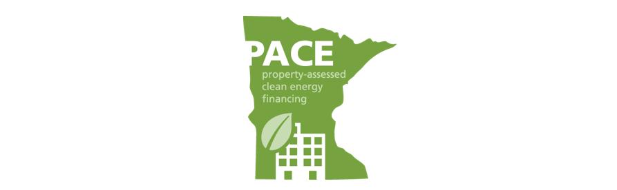 PACE logo long